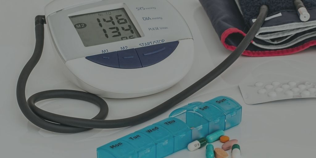 diagnostic device indication for holistic therapies